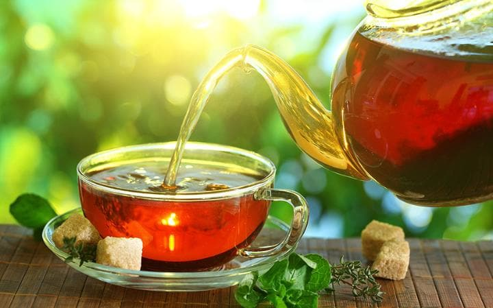 TEA REMEDIES FOR SORE THROAT