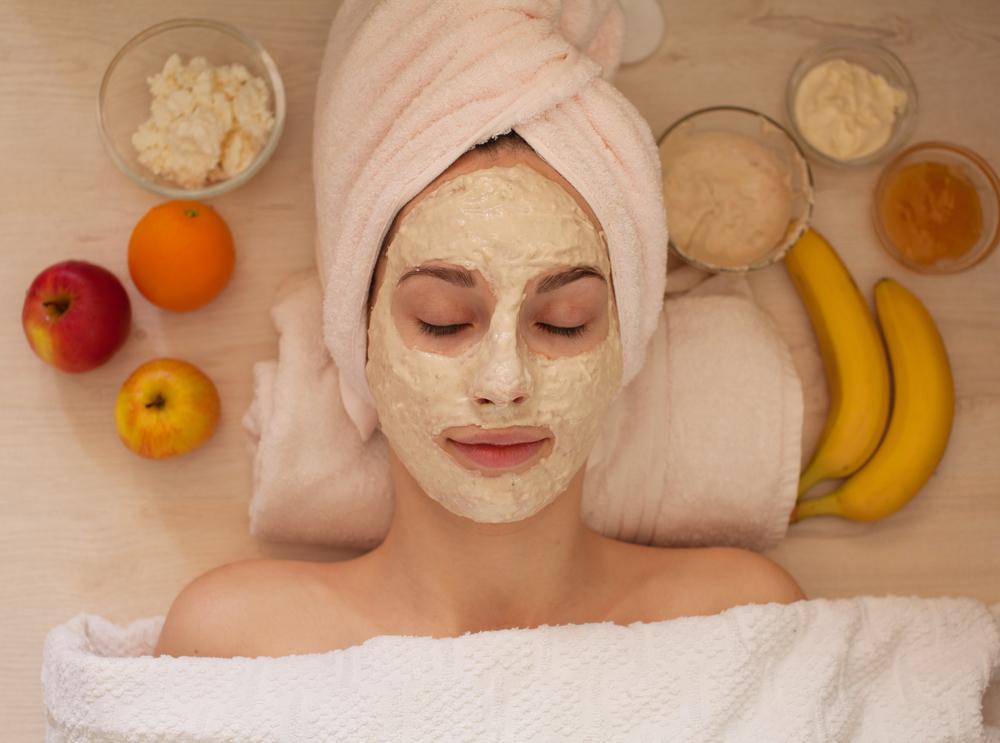 How to make homemade facial masks solutioingenieria Choice Image
