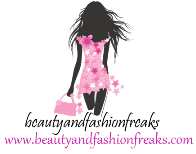 Beauty & Fashion Freaks